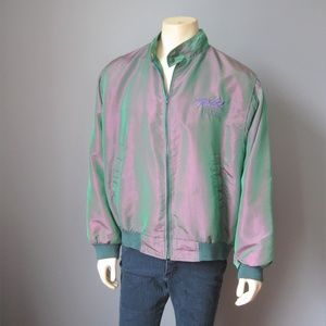 Vintage 1990s Las Vegas Rio Casino Valet's Jacket